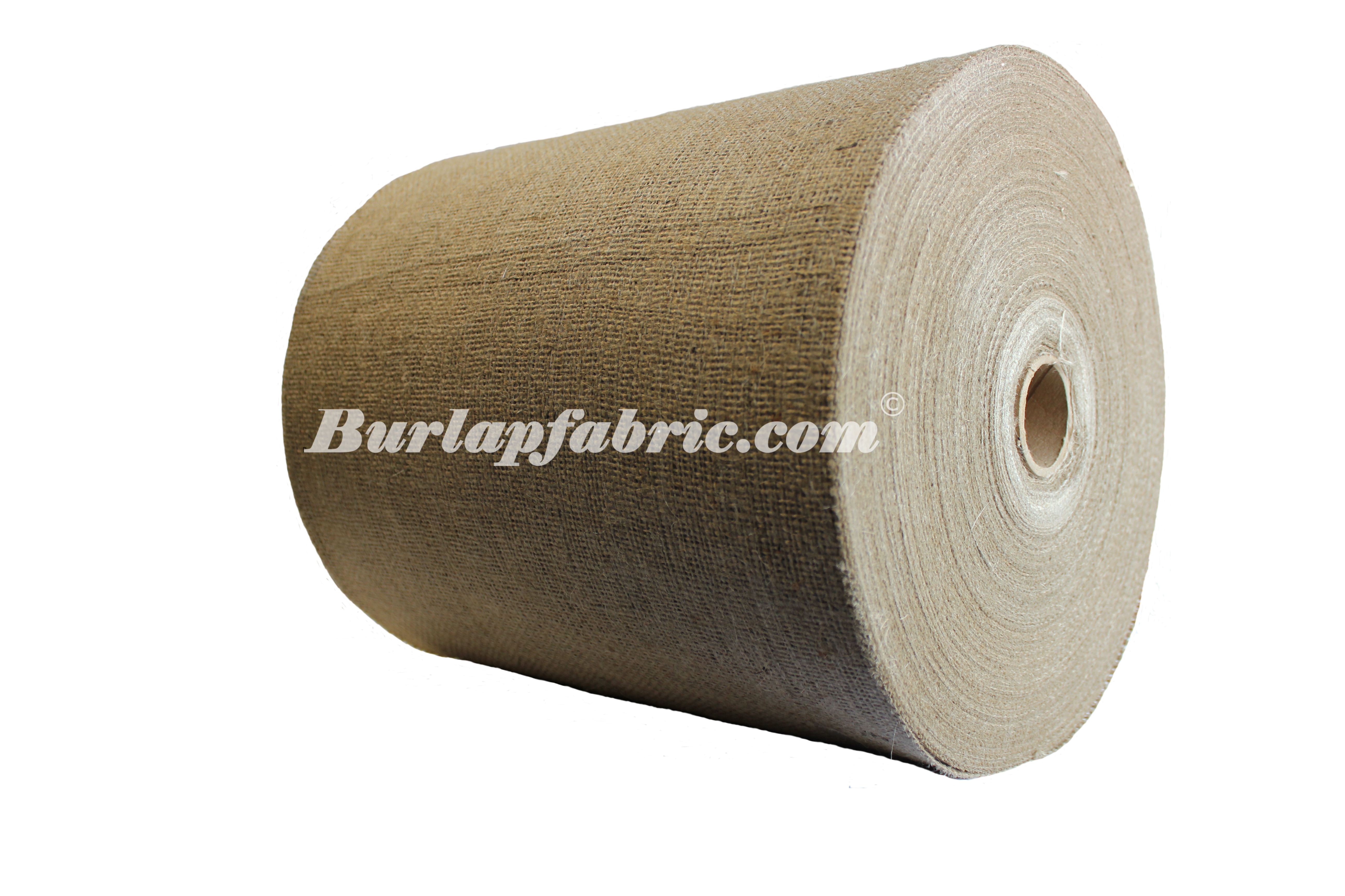 "14"" Inch 10oz Burlap Roll - 100 Yards"