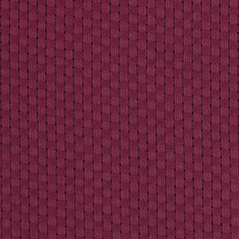 "Wine Monks Cloth 60"" Wide By The Yard"