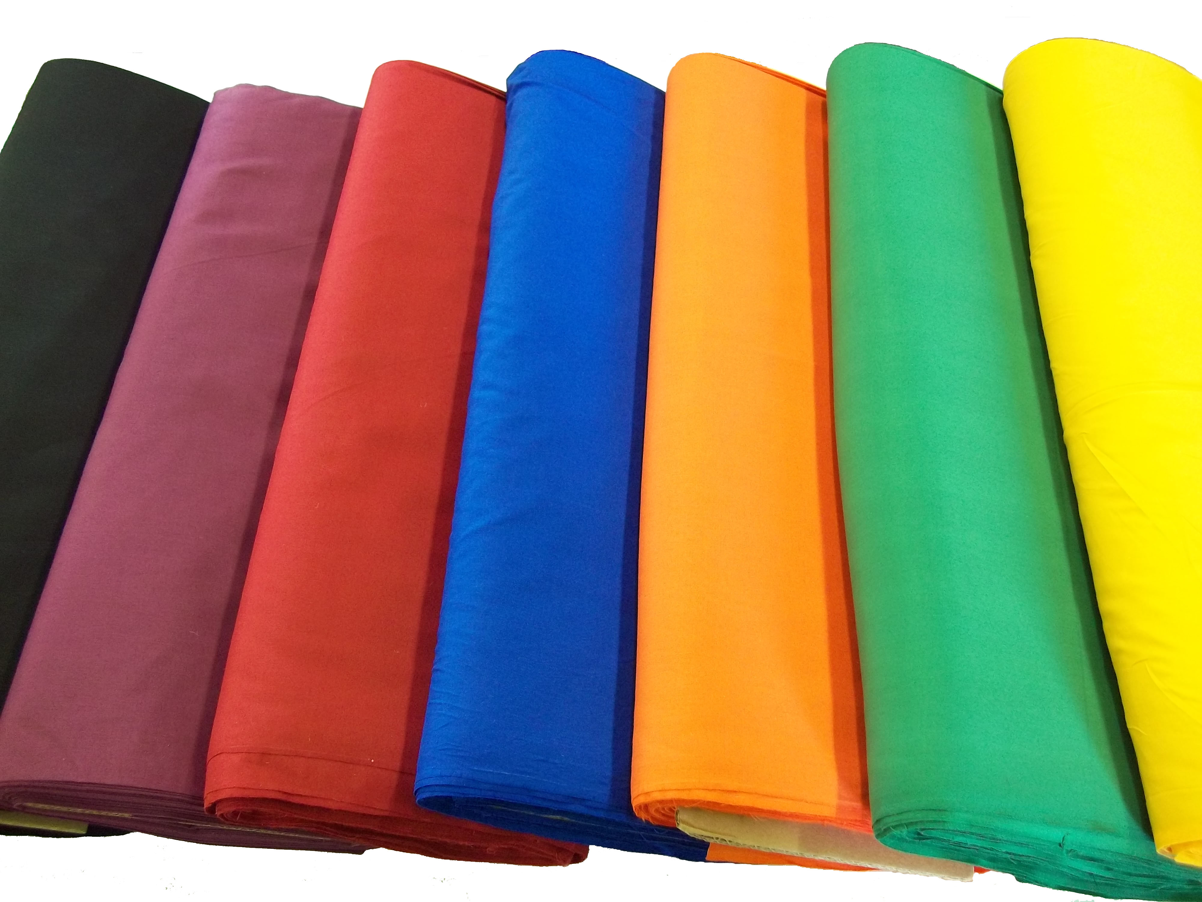 Broadcloth Fabric