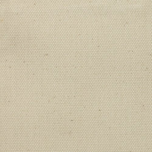 60 Wide 14oz Natural Duck Canvas Fabric - 10 Yard D&R