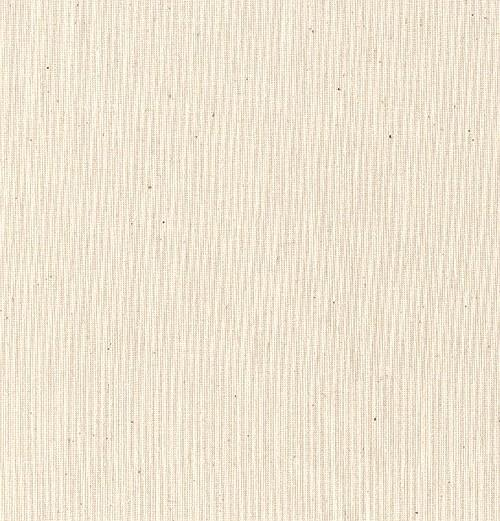 "45"" Meadowlark Premium Muslin - CRF Natural 78x76 (35 Yards)"