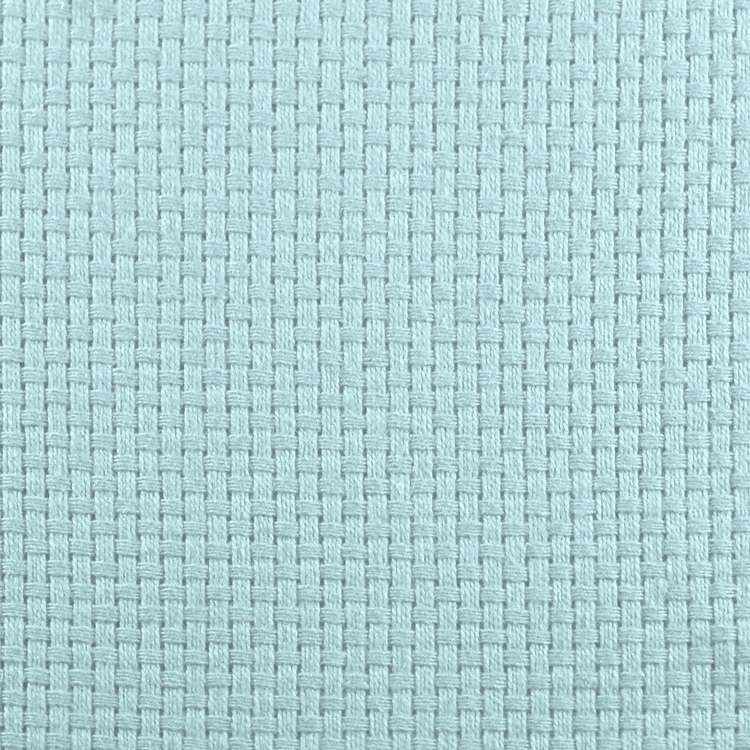 "Pastel Blue Monks CLoth 60"" Wide By The Yard"