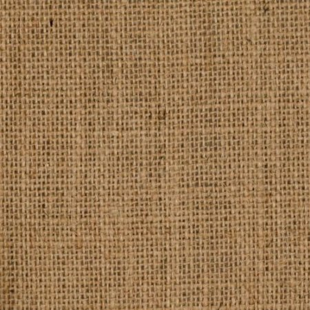 Natural Processed Burlap By The Yard 60""