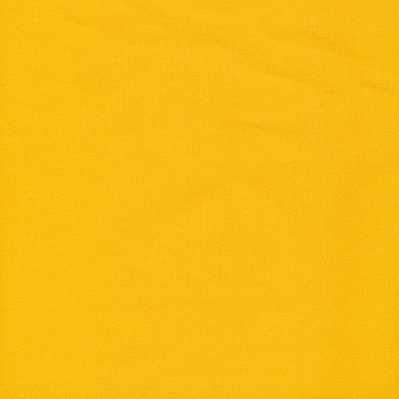 "Double Folded Yellow Duck Cloth - 60"" wide (20 Yards)"